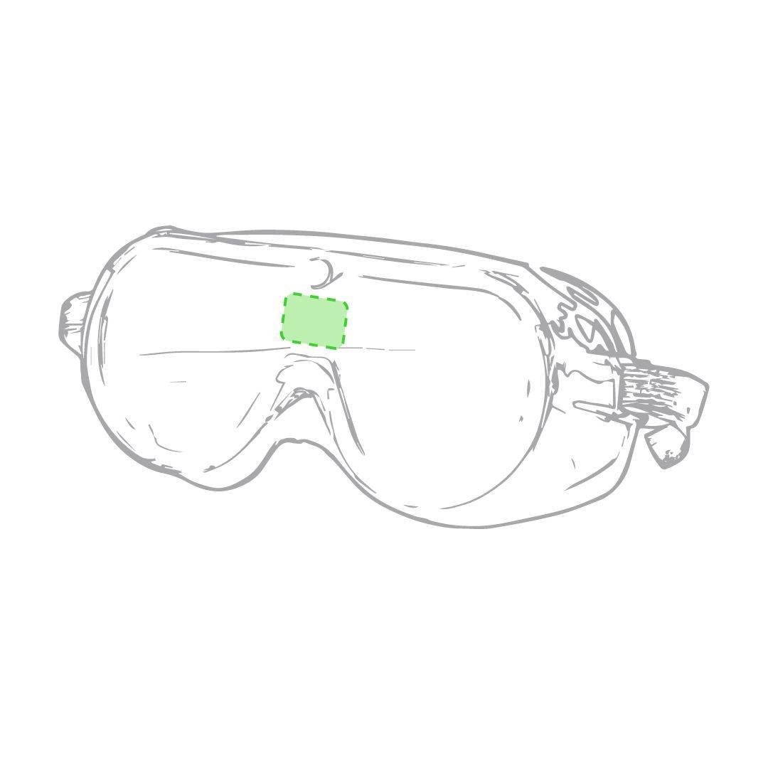 Gafas de protección 1