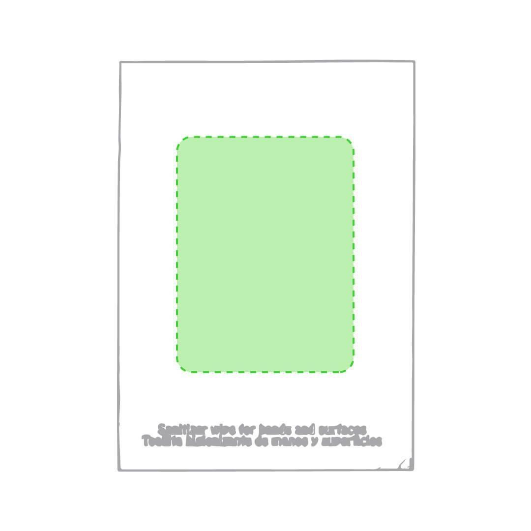 Sobres de toallitas higienizantes 1