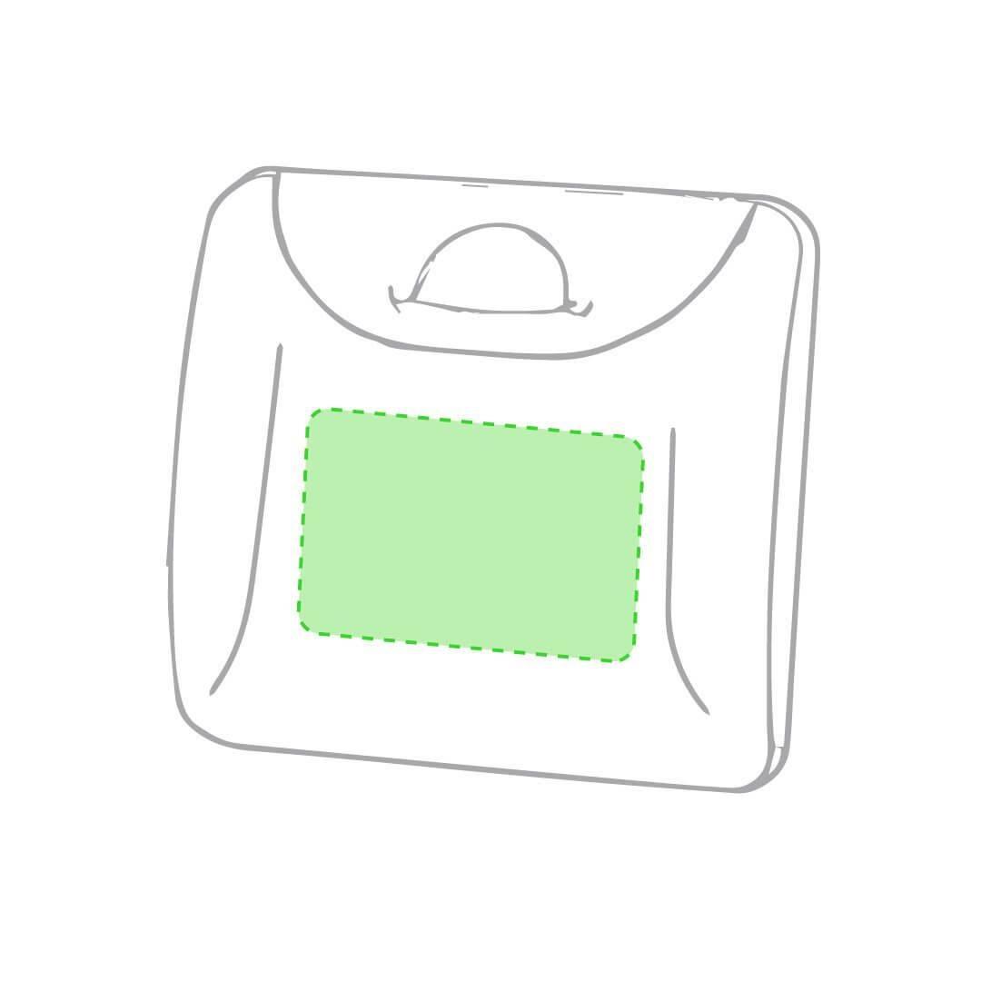 Funda transparente para mascarilla 1