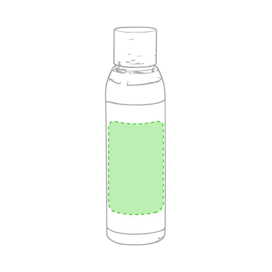Gel Hidroalcohólico con Aloe Vera 1
