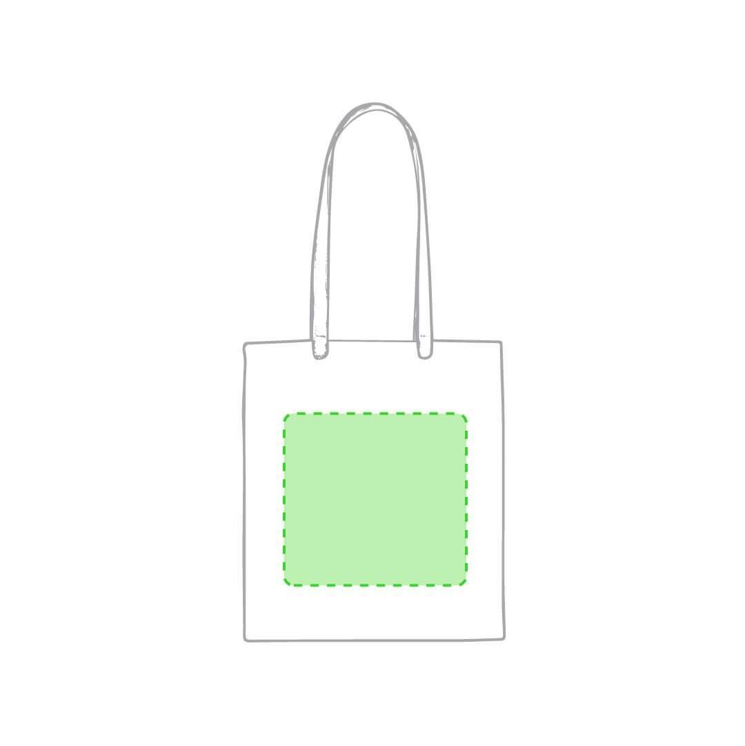 Bolsa con asa de polipiel 1