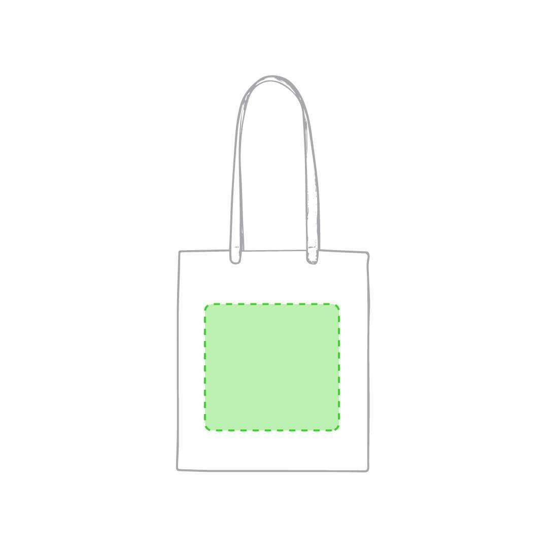Bolsa con asa de polipiel 2
