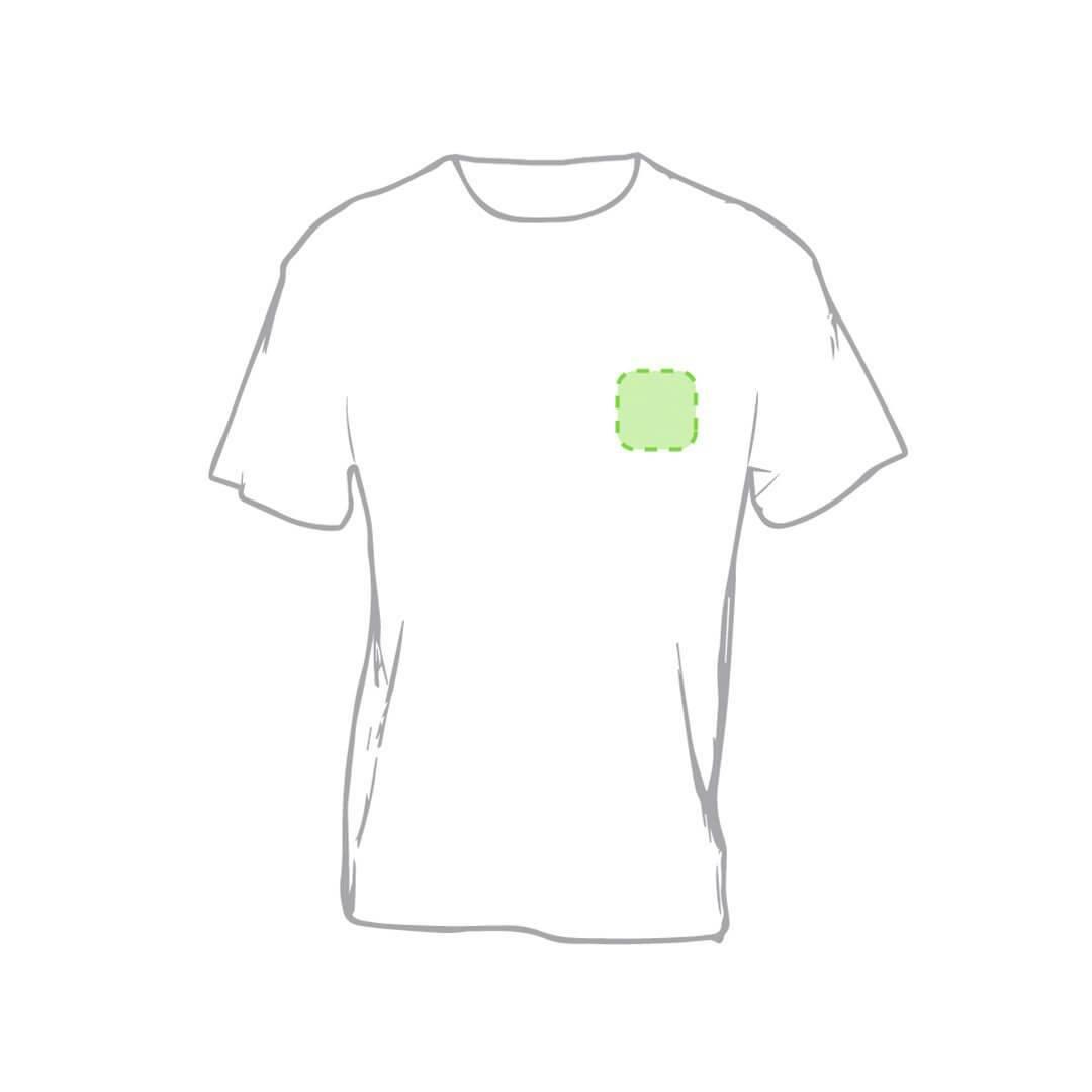 Camiseta de algodón orgánico Keya 6
