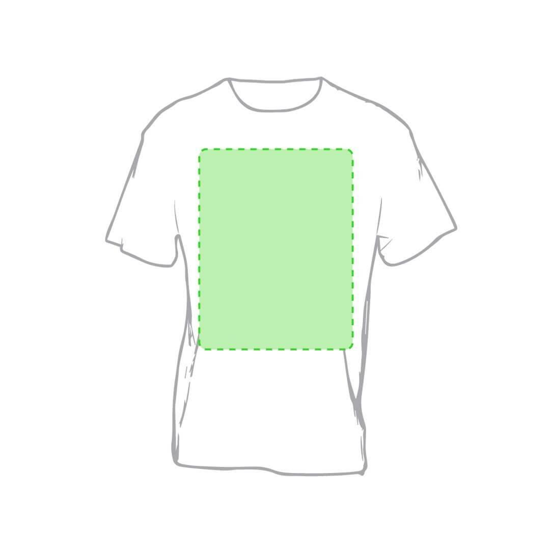 Camiseta de algodón orgánico Keya 1