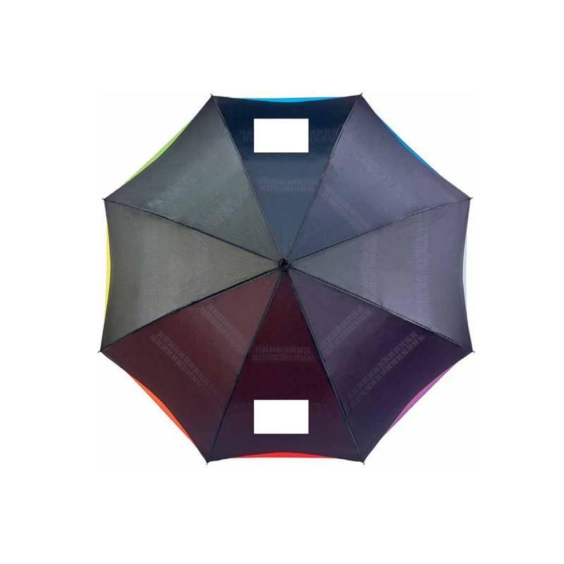 Paraguas reversible automático 1