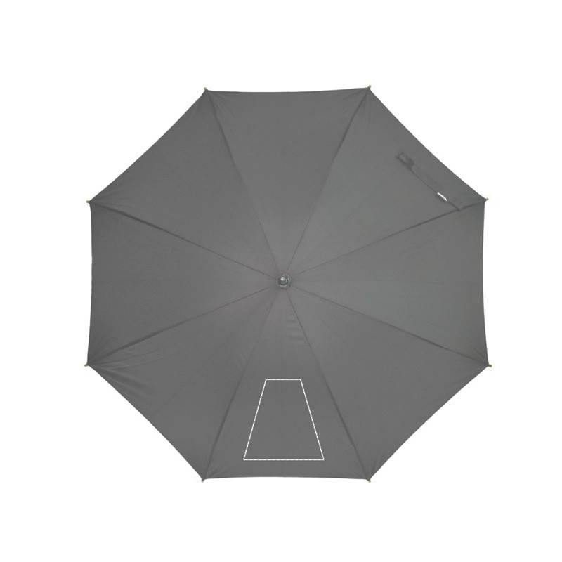 Paraguas automático de RPET 1
