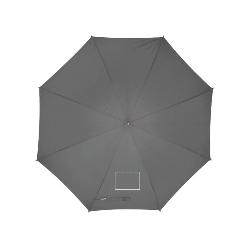 Paraguas automático de RPET 2