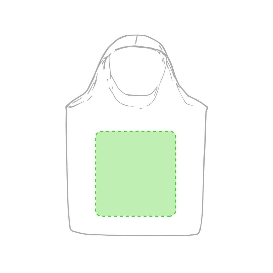 Bolsa de algodón para el hombro 2