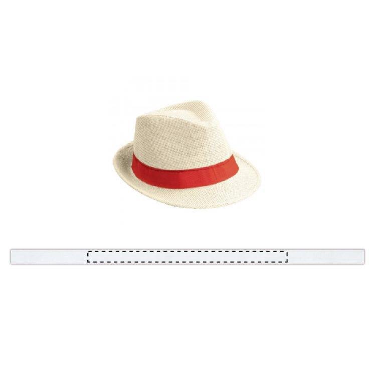 Sombrero Río 1