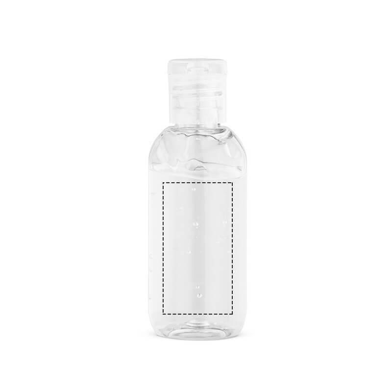 Gel desinfectante de 50 ml 1