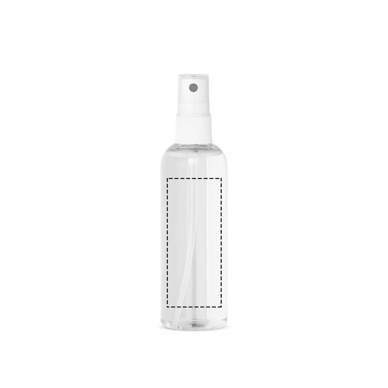 Loción desinfectante 100 ml 1