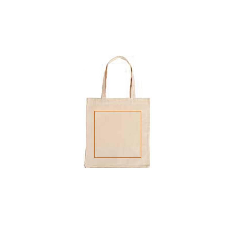 Bolsa de algodón y corcho 2