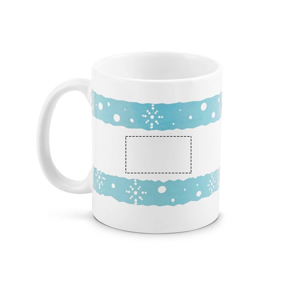 Taza de Navidad WESCOTT 1