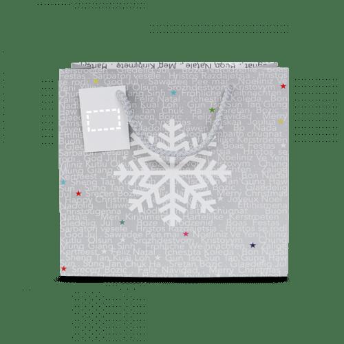 Bolsa de navidad pequeña 2