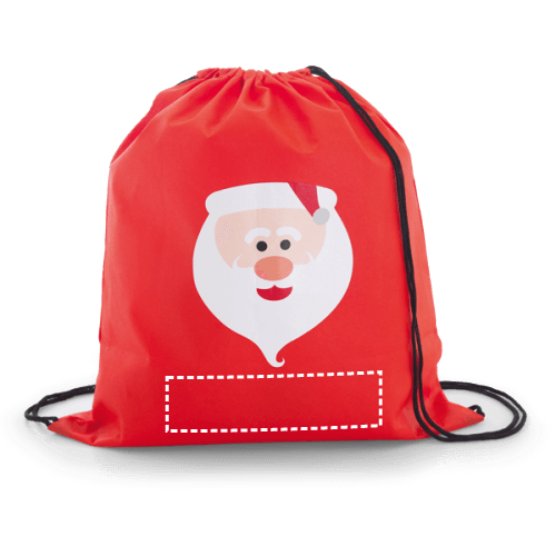 Mochila infantil de Navidad 1