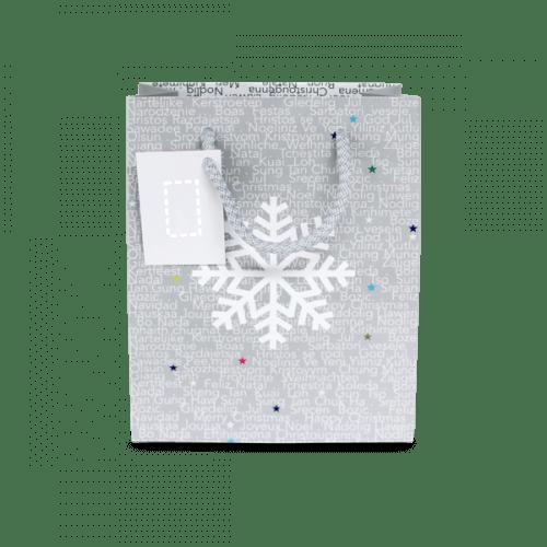 Bolsa de navidad para regalo 1