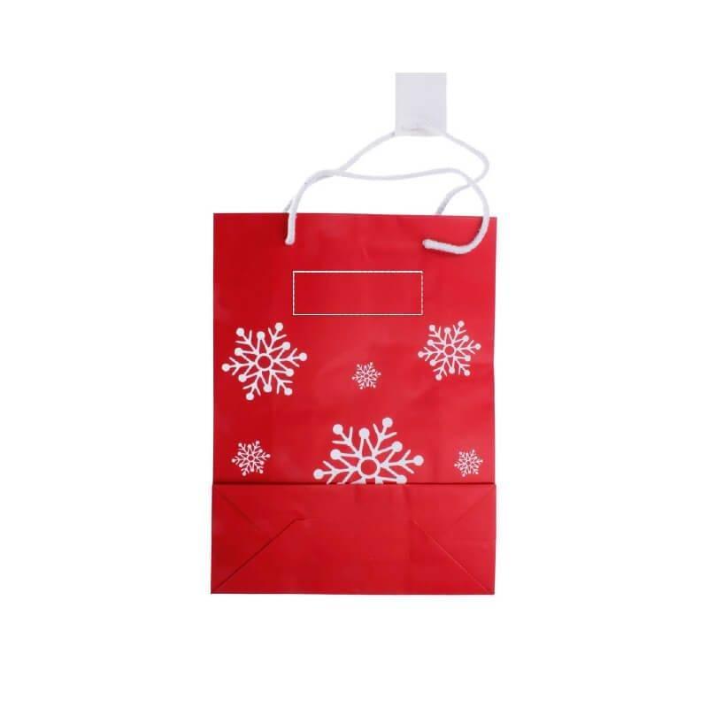 Bolsa de navidad para regalo grande 1