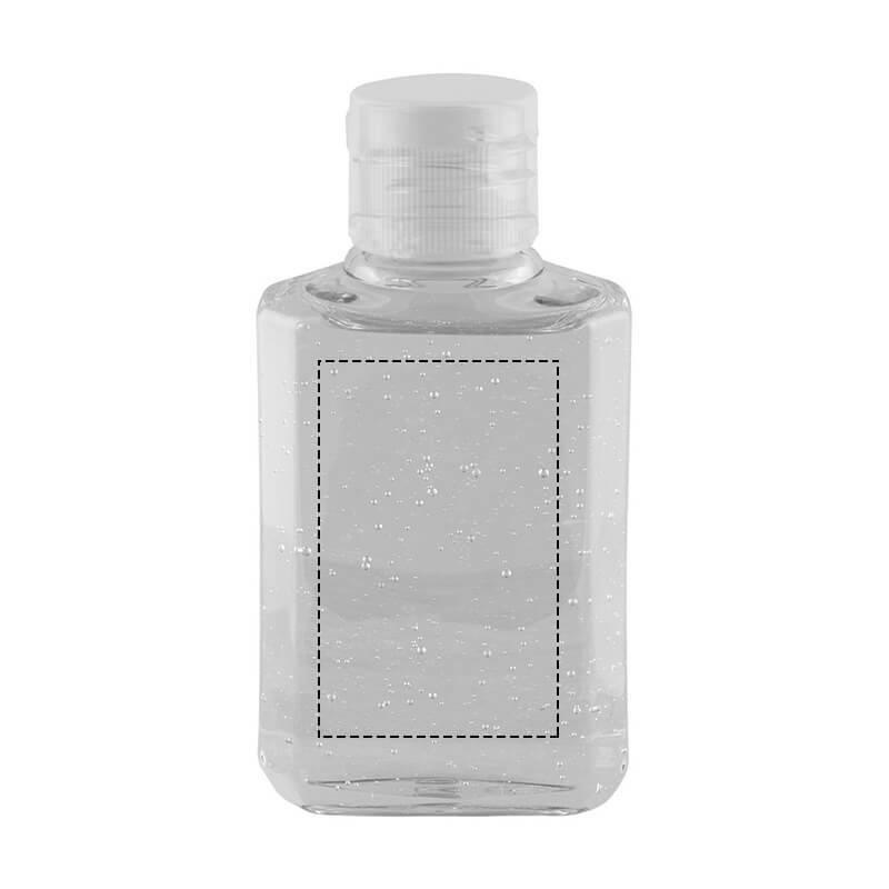 Gel hidroalcohólico 60 ml 1