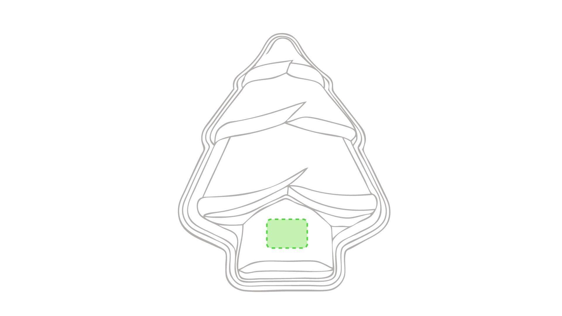 Molde navideño de silicona 1