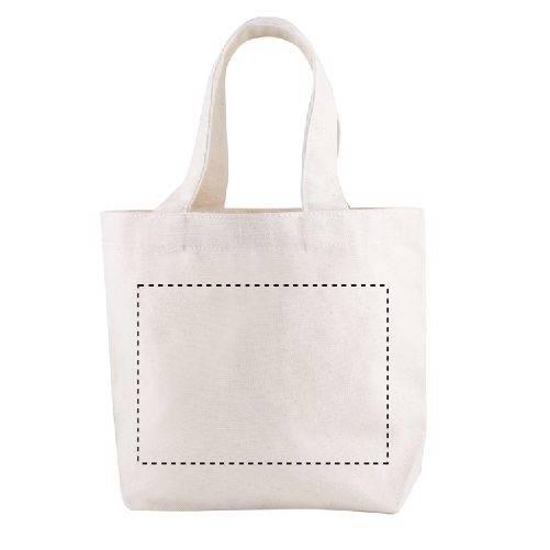 Bolsa de algodón pequeña 1