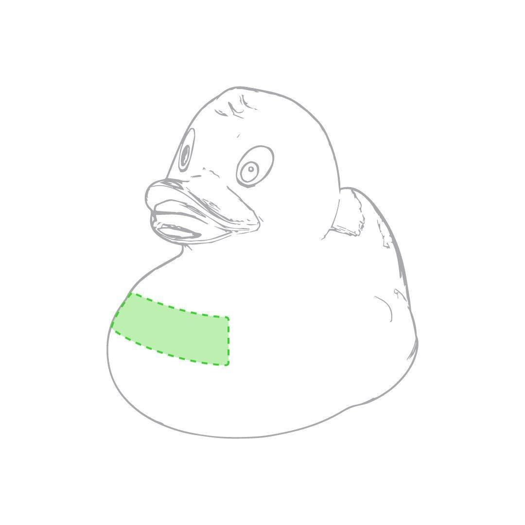 Patito de goma 1