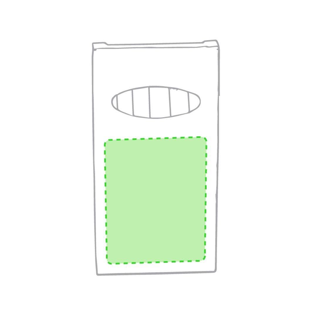 Caja de lápices 1