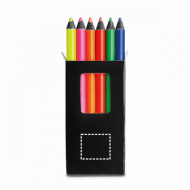 Lápices fluorescentes 1