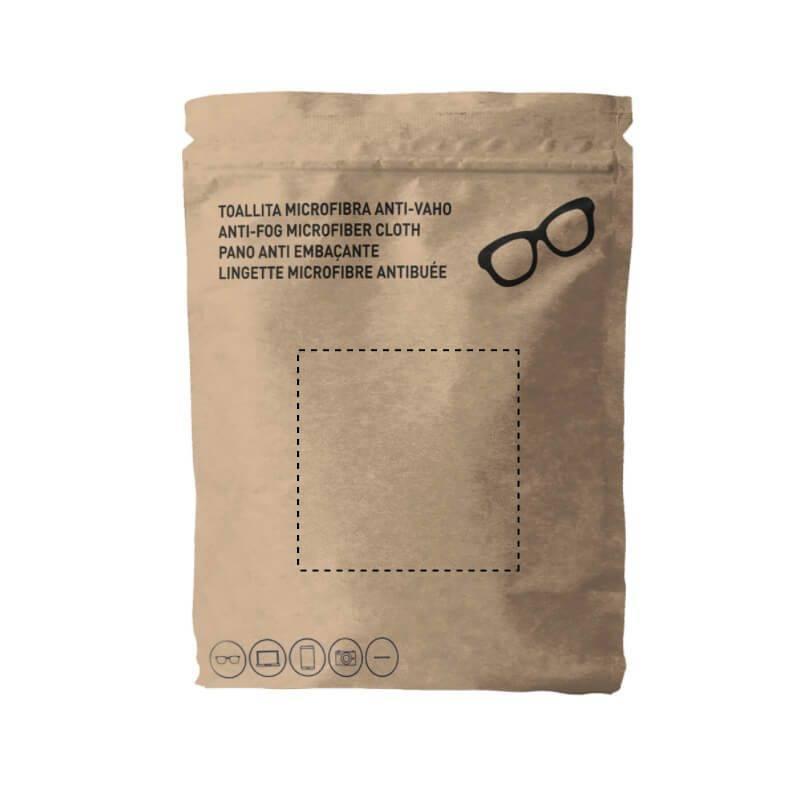 Toallita antivaho para gafas 1