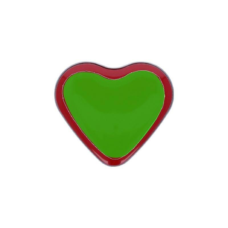 Caja de caramelos con corazones 2