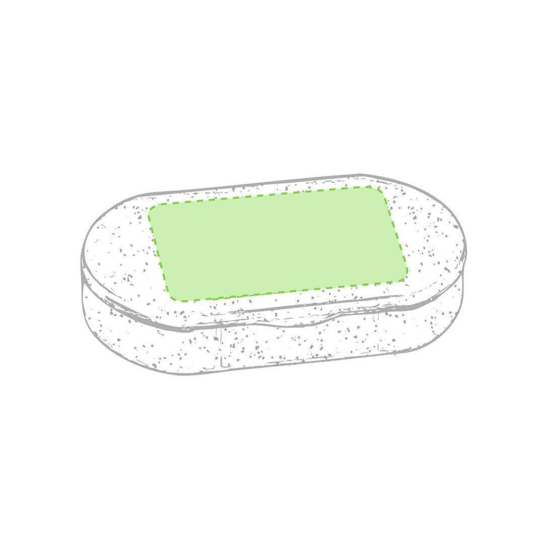 Pastillero antibacteriano 2