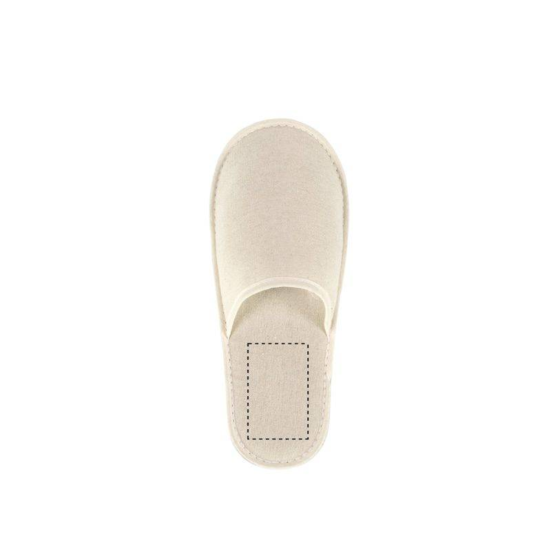 Zapatillas de algodón premium 1