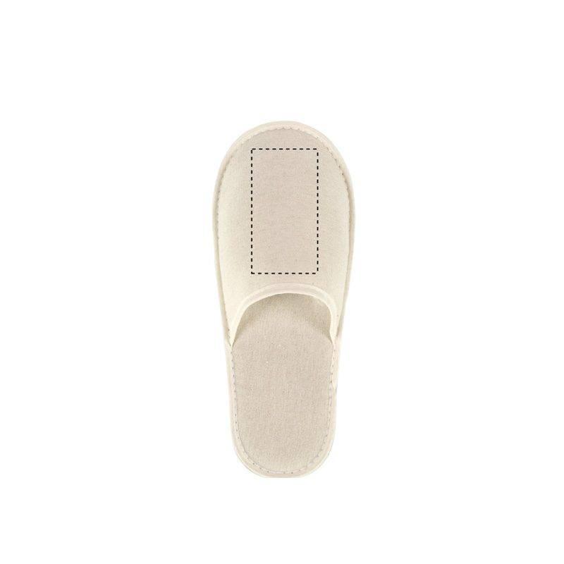 Zapatillas de algodón premium 2