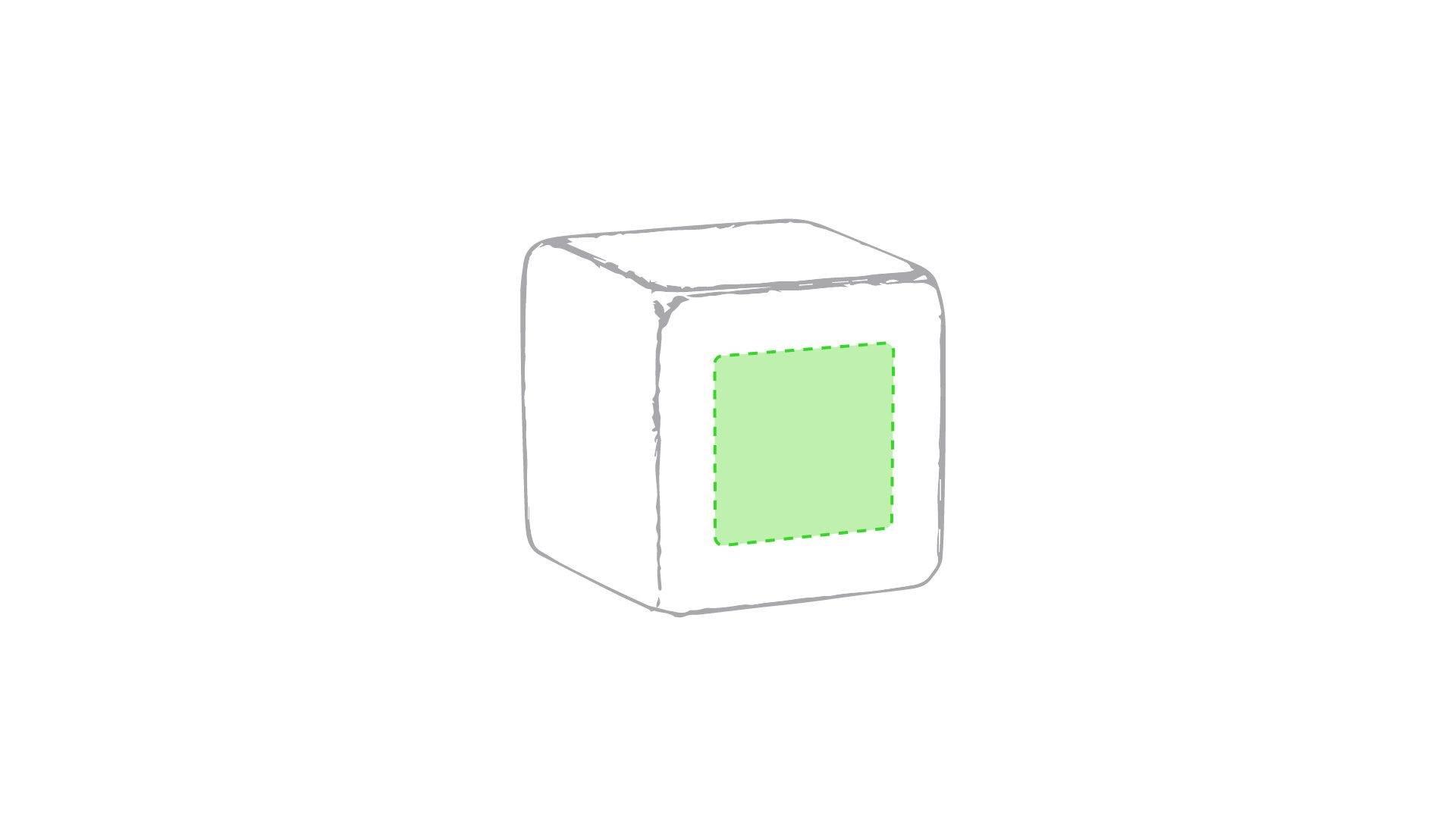 Cubo antiestrés 1