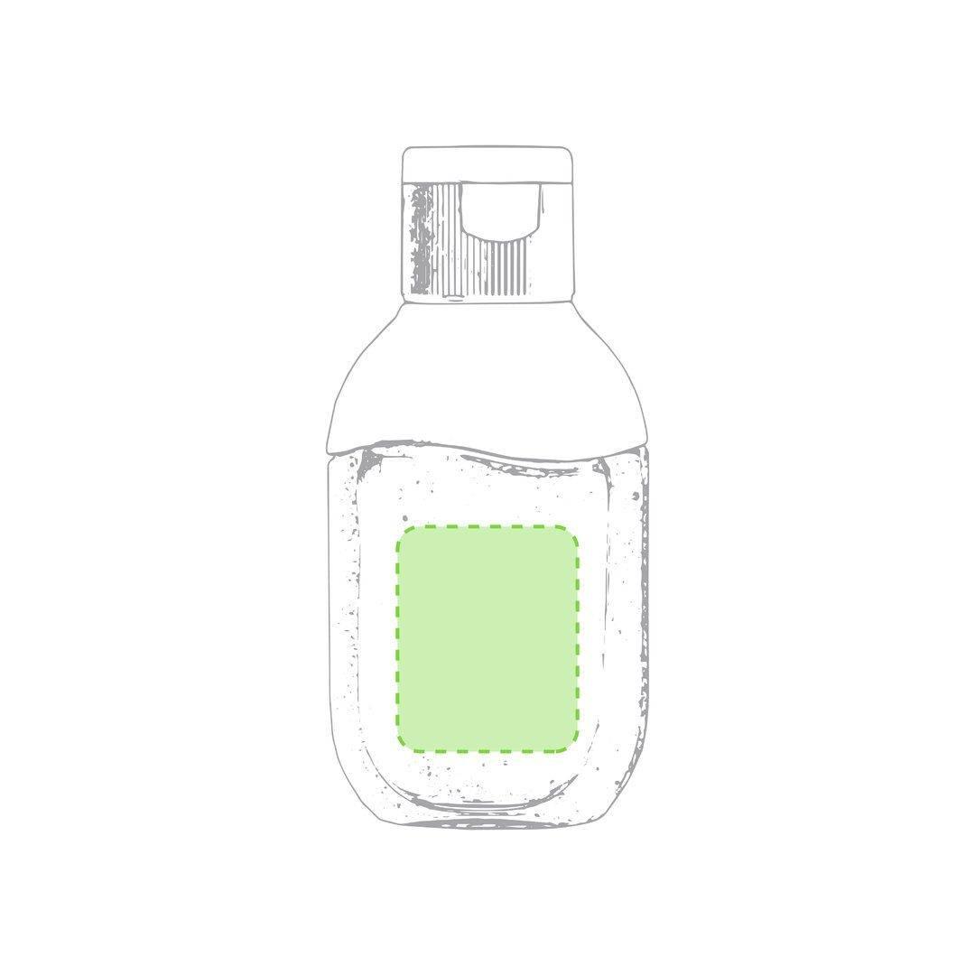 Gel hidroalcohólico de colores 1