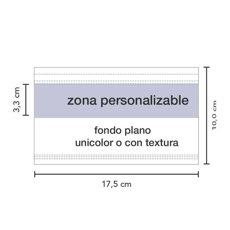 Mascarilla sublimada 3 capas 1