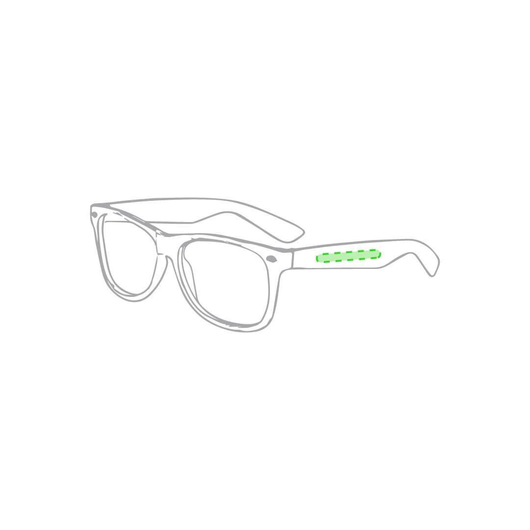 Gafas de sol envejecidas 1