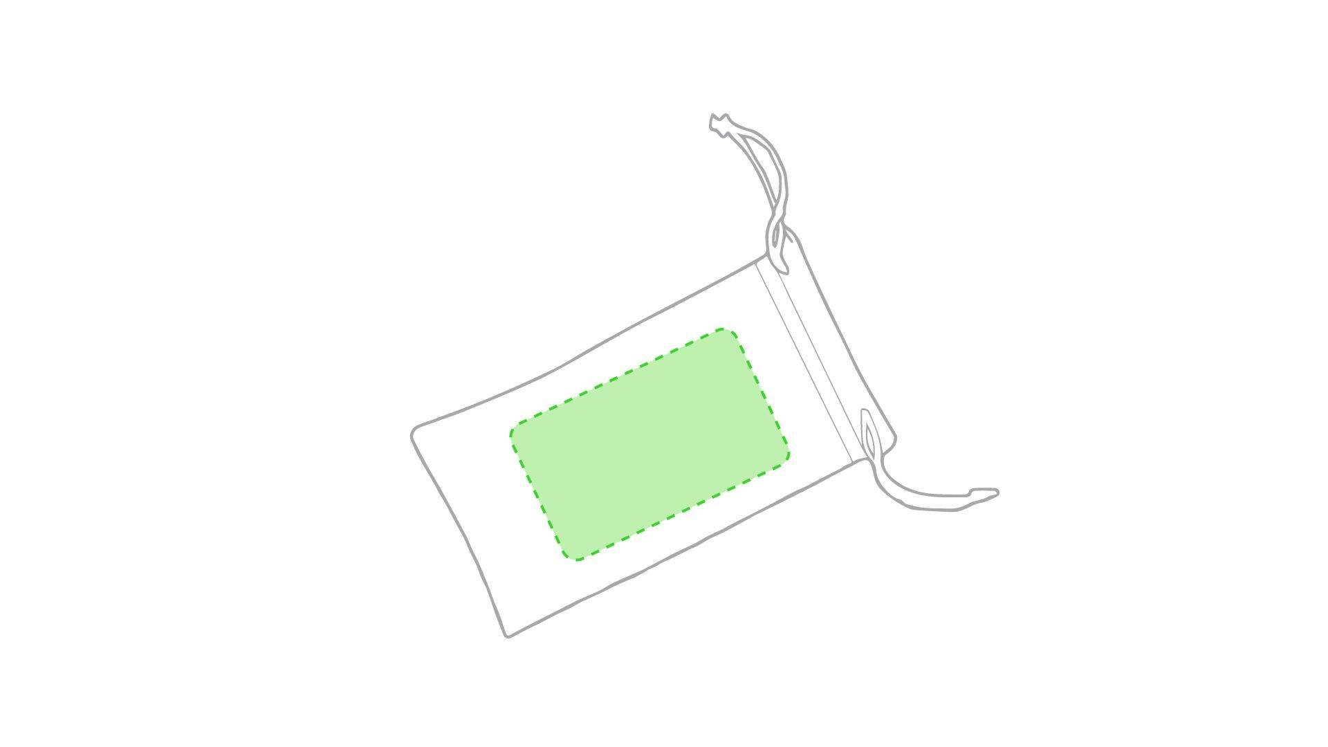 Funda de gafas para sublimación 3