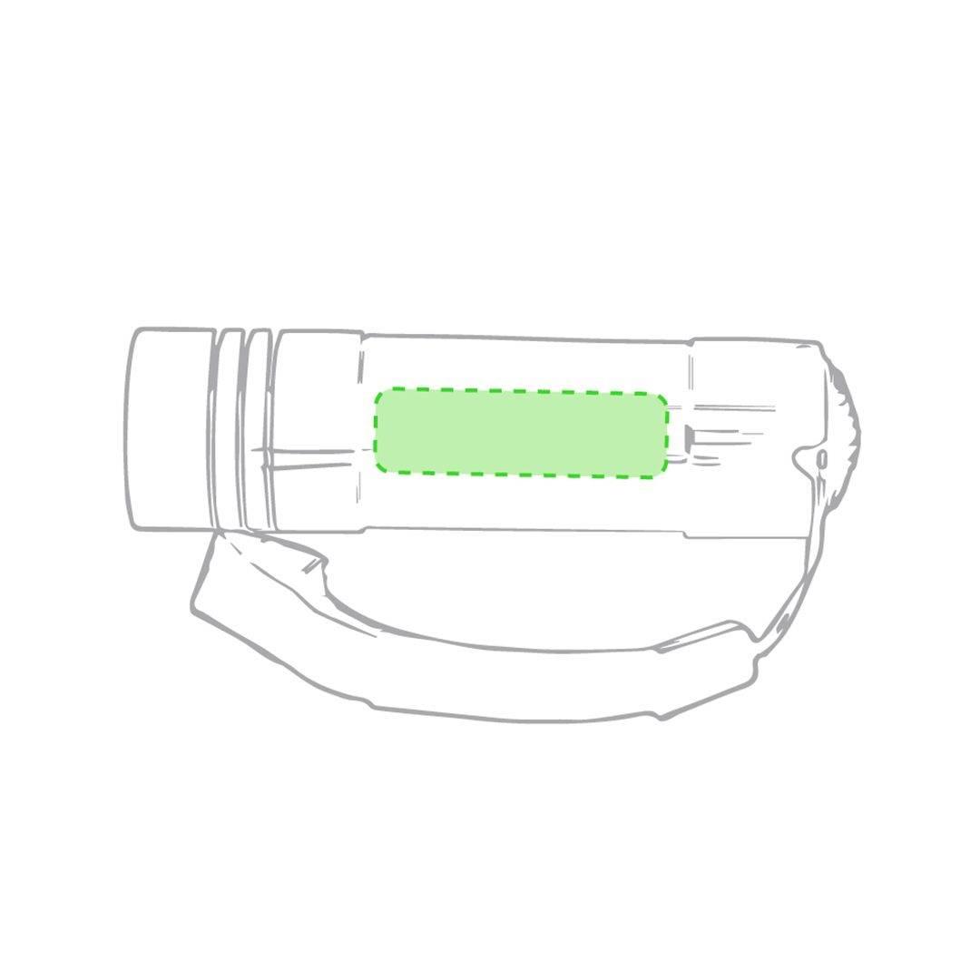 Linterna de aluminio 1
