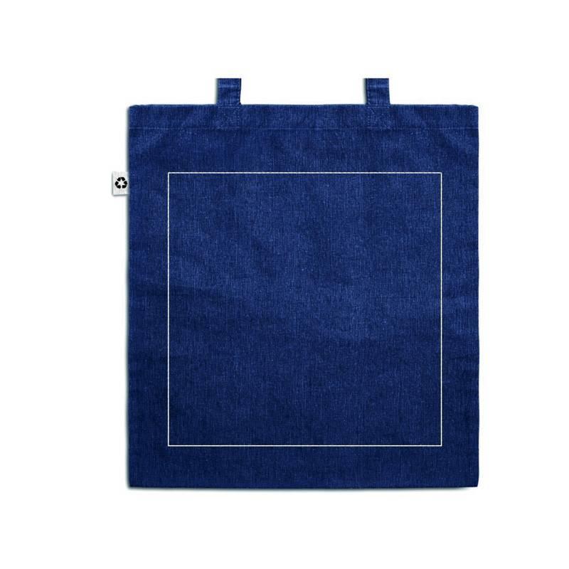Bolsa de algodón reciclado 1