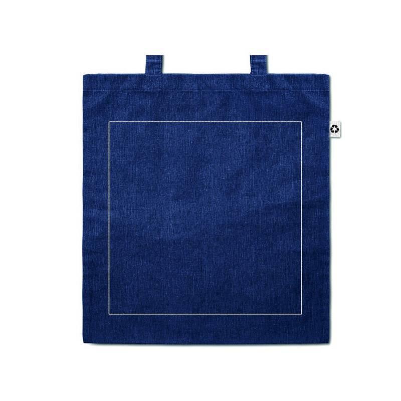 Bolsa de algodón reciclado 2