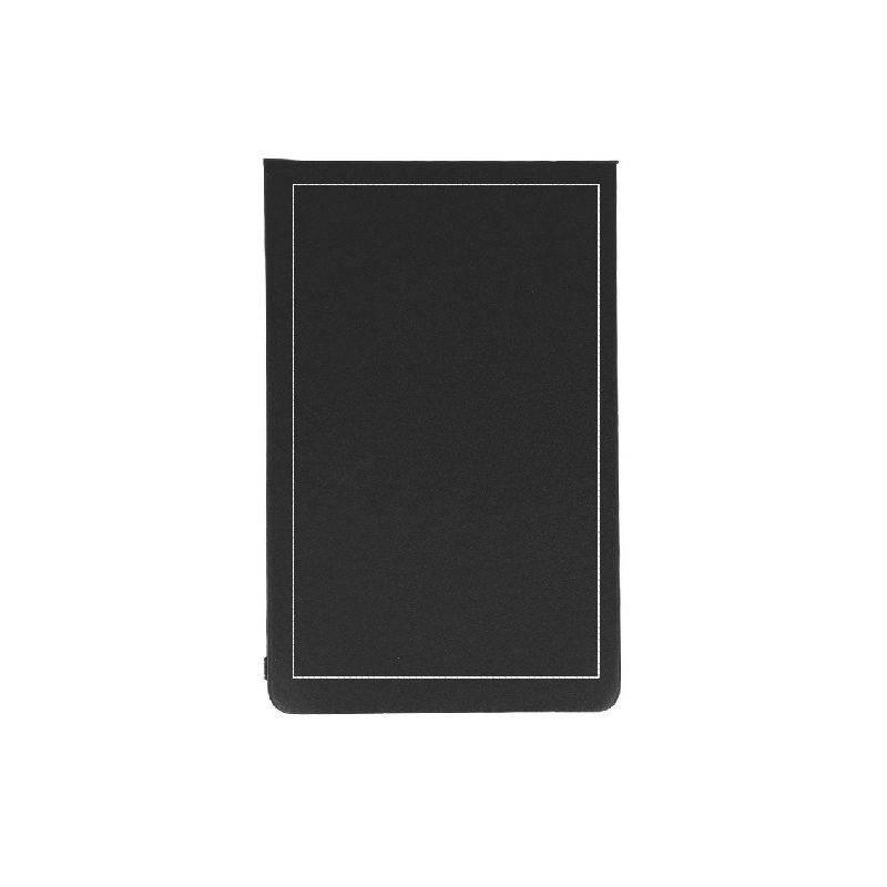Libreta vertical A6 1