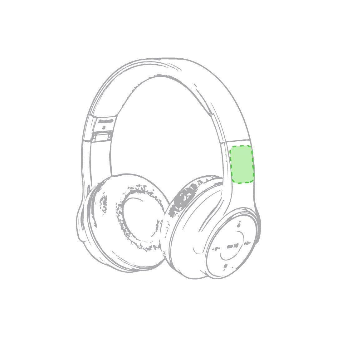 Auriculares Bluetooth 1