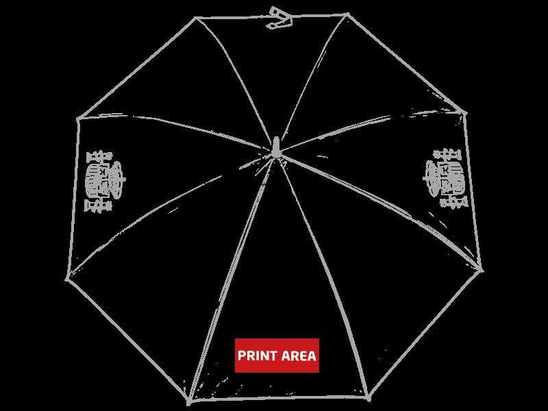 Paraguas de España 1