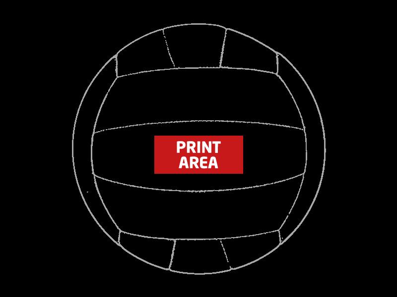 Balón de voleibol España 1
