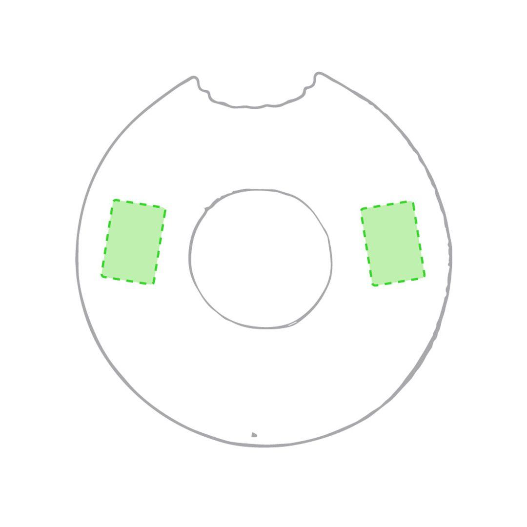 Flotador Donut 1