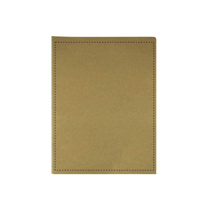 Carpeta portafolios de cartón 2