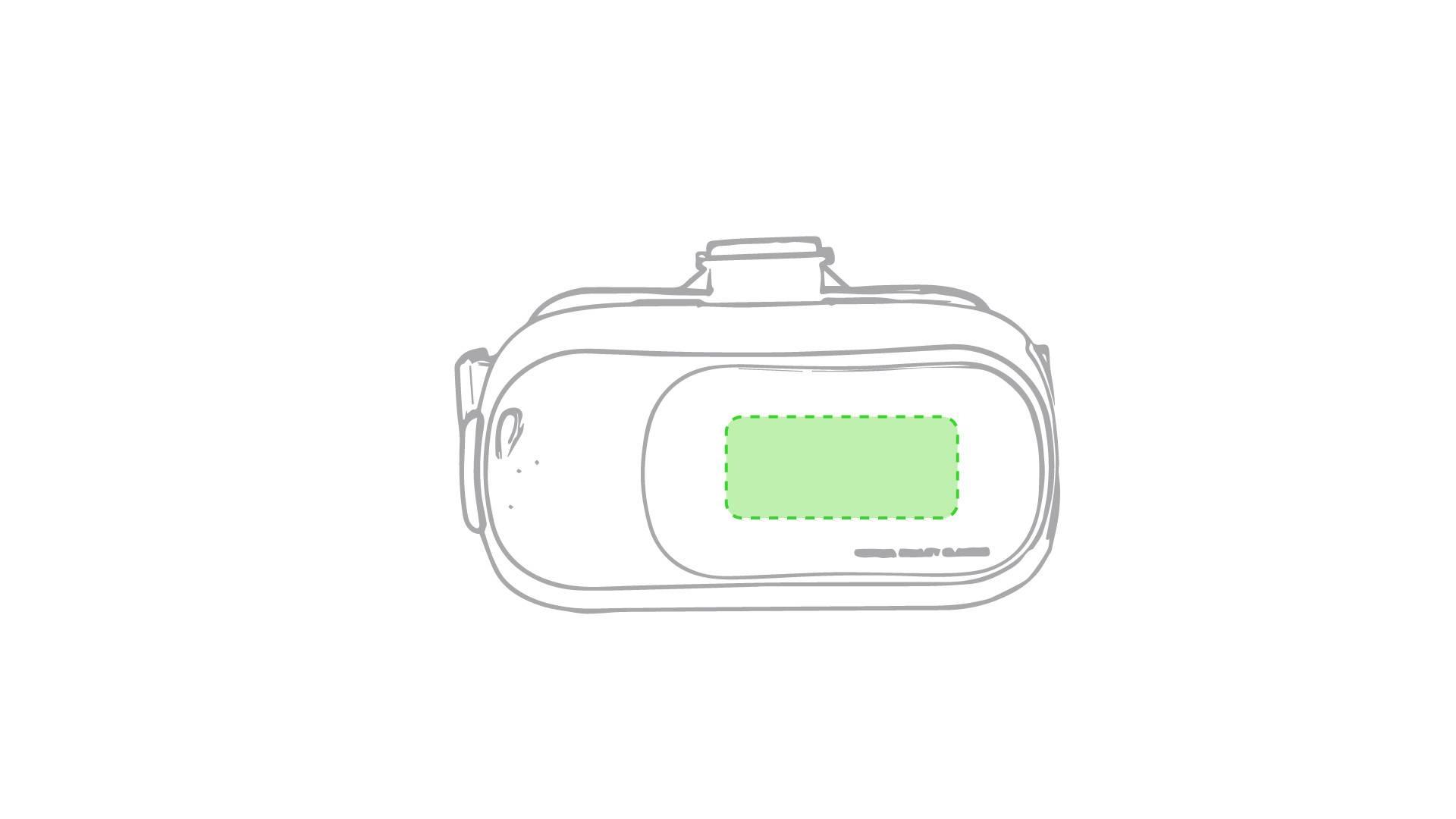 Gafas de realidad virtual smartphone 1