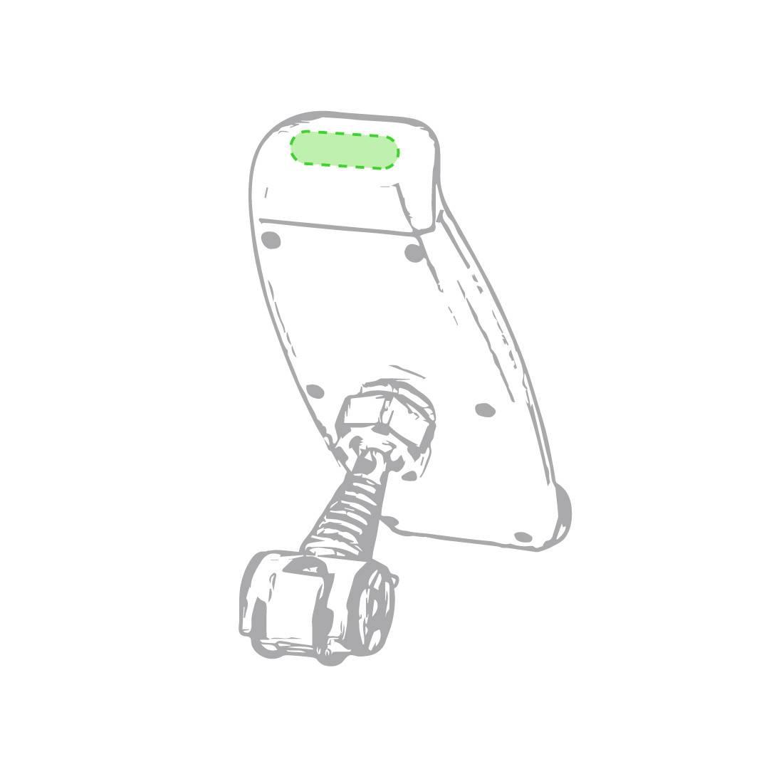 Soporte para móvil giratorio 1