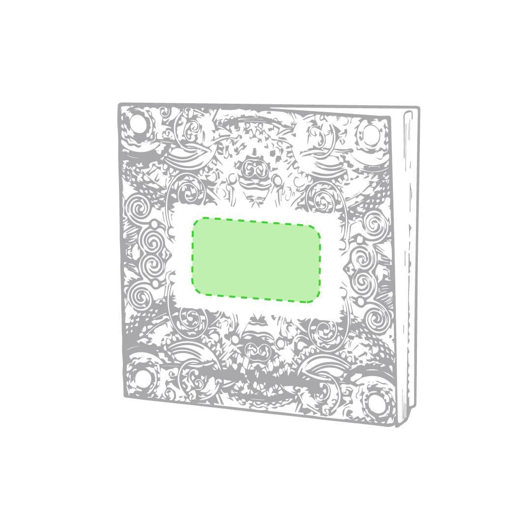 Cuaderno para colorear mandalas 1