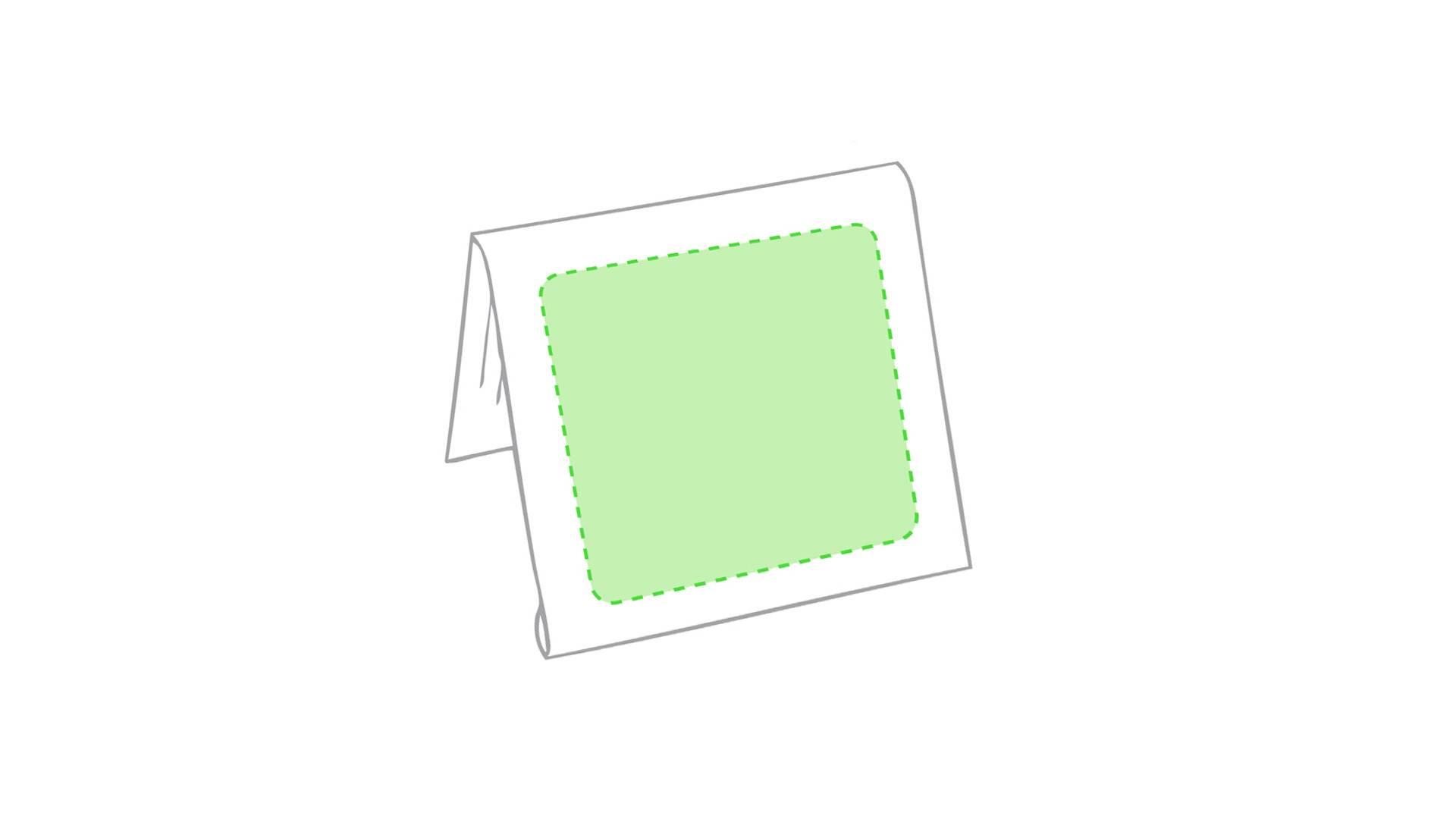 Bloc de notas adhesivas con tapa 2
